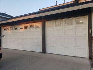 Garage Doors for Sale in Riverside, CA