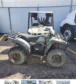 Kawasaki Prairie 400 Parts for Sale in Katy, TX