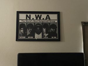 NWA picture for Sale in Arvada, CO