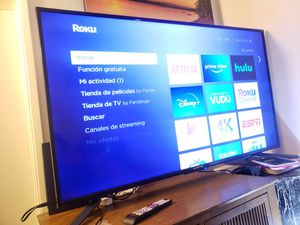 Smart TV 60 inch for Sale in Hawthorne, CA