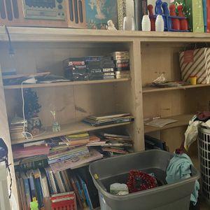 Book Shlef for Sale in Stockton, CA