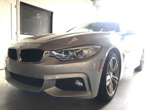🔥🌪🚀2016 BMW 435i • M Package 💯😤🔥 for Sale in Sacramento, CA