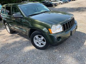 2007 Jeep Grand Cherokee for Sale in MD CITY, MD