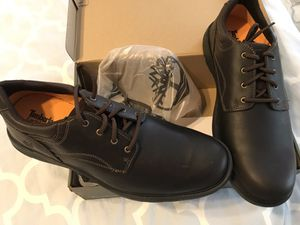 Timberland Brown Shoes - 11.5 - NEW for Sale in Powell, OH