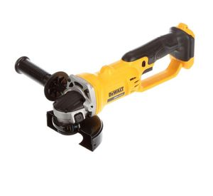 Dewalt grinder new 20v for Sale in Arlington, VA