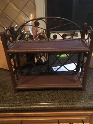 Shelf and magazine racks for Sale in St. Louis, MO