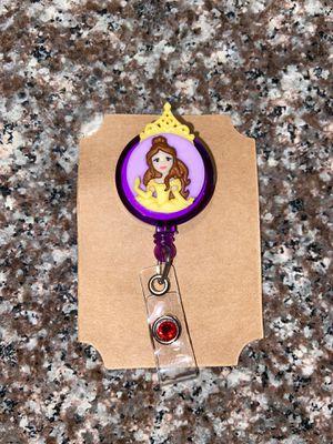Custom Badge Reel for Sale in Stockton, CA