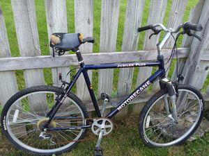 motobecain bike for Sale in Mount Pleasant, MI