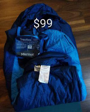 MarmotSleeping Bag for Sale in Boston, MA