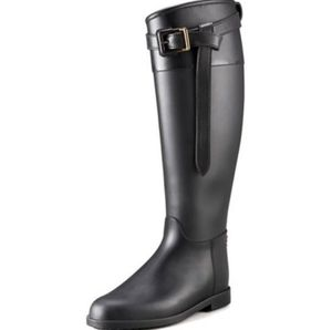 Burberry Roscot Waterproof Riding Boot size 6 for Sale in Spring Valley, CA