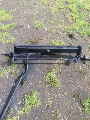 Front axle of riding mower for Sale in Tacoma, WA
