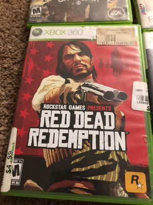 Xbox 360 games for Sale in Grifton, NC