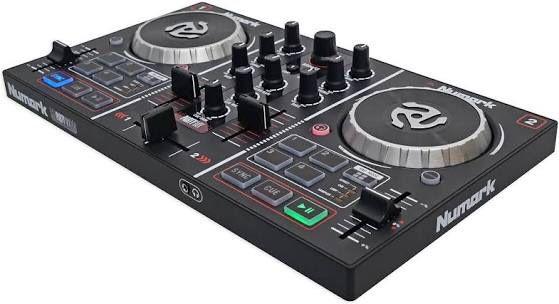 NUMARK party Dj mixer