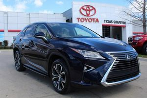 2017 Lexus RX for Sale in Grapevine, TX