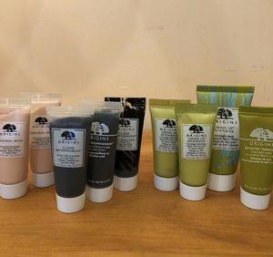 Origins face mask bundle for Sale in Tustin, CA