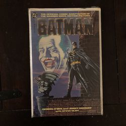 Batman And Batman Returns Comic Book Never Opened for Sale in Queens,  NY
