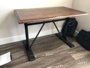 Pottery Barn Pittsburgh Standing Desk for Sale in Austin, TX
