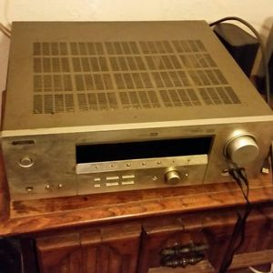 Yamaha receiver for Sale in Cleveland, OH