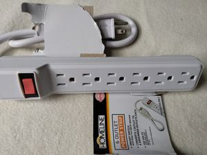 Home Line Power Strip for Sale in St. Louis, MO