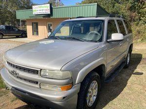 2005 Chevrolet Tahoe for Sale in Philadelphia, MS