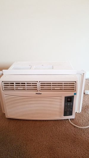 Window AC Unit for Sale in Snohomish, WA