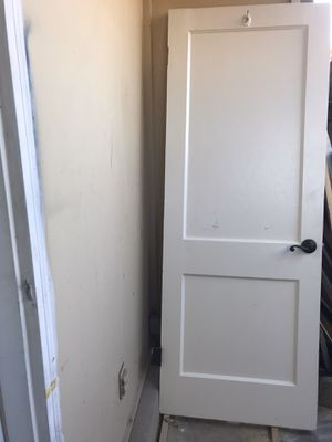 Interior door 30x80 for Sale in Brentwood, TN