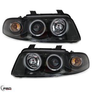 Sonar Audi A4 headlight 01-05 ANGEL EYES HALO for Sale in Odessa, FL