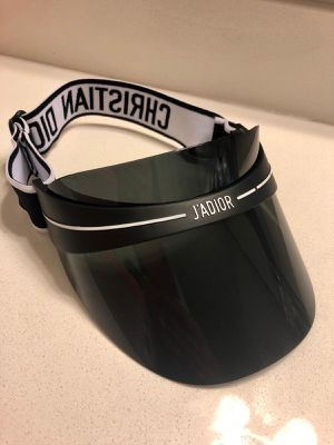 Christian Dior Visor for Sale in Miami, FL