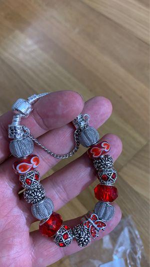 Charm bracelet for Sale in Palatine, IL