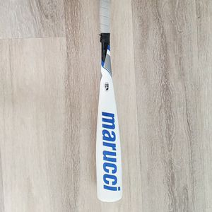 Marucci F5 USSSA Baseball Bat for Sale in Irvine, CA