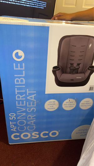 Cosco Convertible Car Seat for Sale in Los Angeles, CA