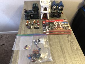 Lego Diagon Alley Harry Potter Set# 10217 for Sale in Arvada, CO