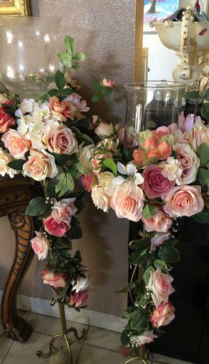 Flower vases for Sale in Commerce, CA
