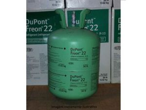 SEALED 30LB DUPONT R22 FREON for Sale in Greenville, SC