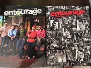 Entourage DVD Set Season 3 for Sale in Scottsdale, AZ