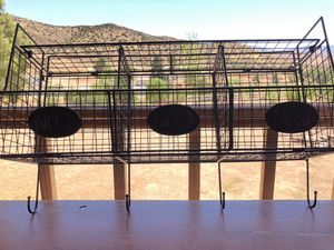 Walls baskets Shelf for Sale in Acton, CA