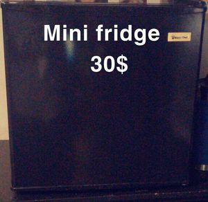 mini fridge for Sale in El Cajon, CA