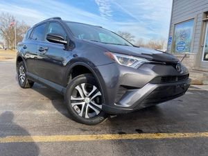 2017 Toyota RAV4 for Sale in Channahon, IL