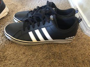 Adidas men shoes size 11 for Sale in Denver, CO