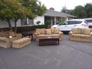 Living Room Set for Sale in Hemet, CA