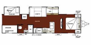 2013 wildwood travel trailer for Sale in Vallejo, CA