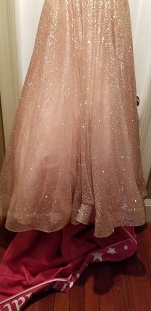 Prom dress / quinceanera / sweet15 / 15anos for Sale in Boston, MA