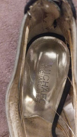 Michael Kors heels for Sale in San Diego, CA