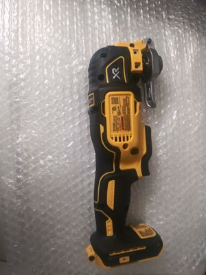 20 v multi tooll dewalt for Sale in Oak Forest, IL