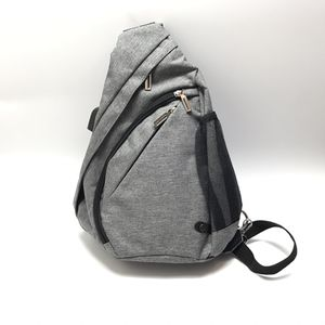 Sling Backpack with USB Charging Port for Sale in Los Angeles, CA