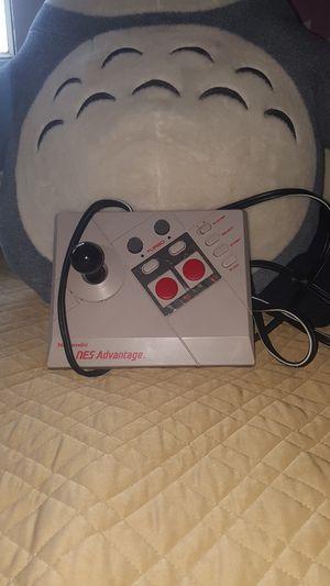Nintendo NES Advantage Fightstick for Sale in Tacoma, WA