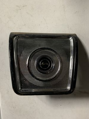1963 impala ss speaker grille and housing for Sale in Santa Maria, CA