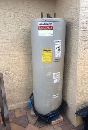 Energy Saver Water Heater for Sale in Miami, FL