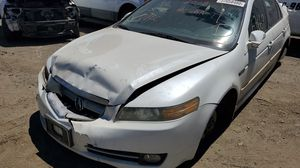 2008 Acura TL 60k miles parting out for Sale in Woodland, CA