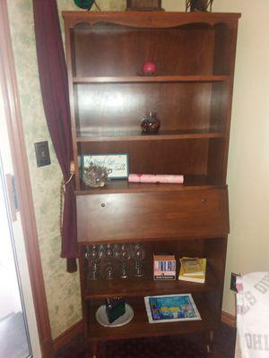 Antique Secretary Desk for Sale in Dayton, OH